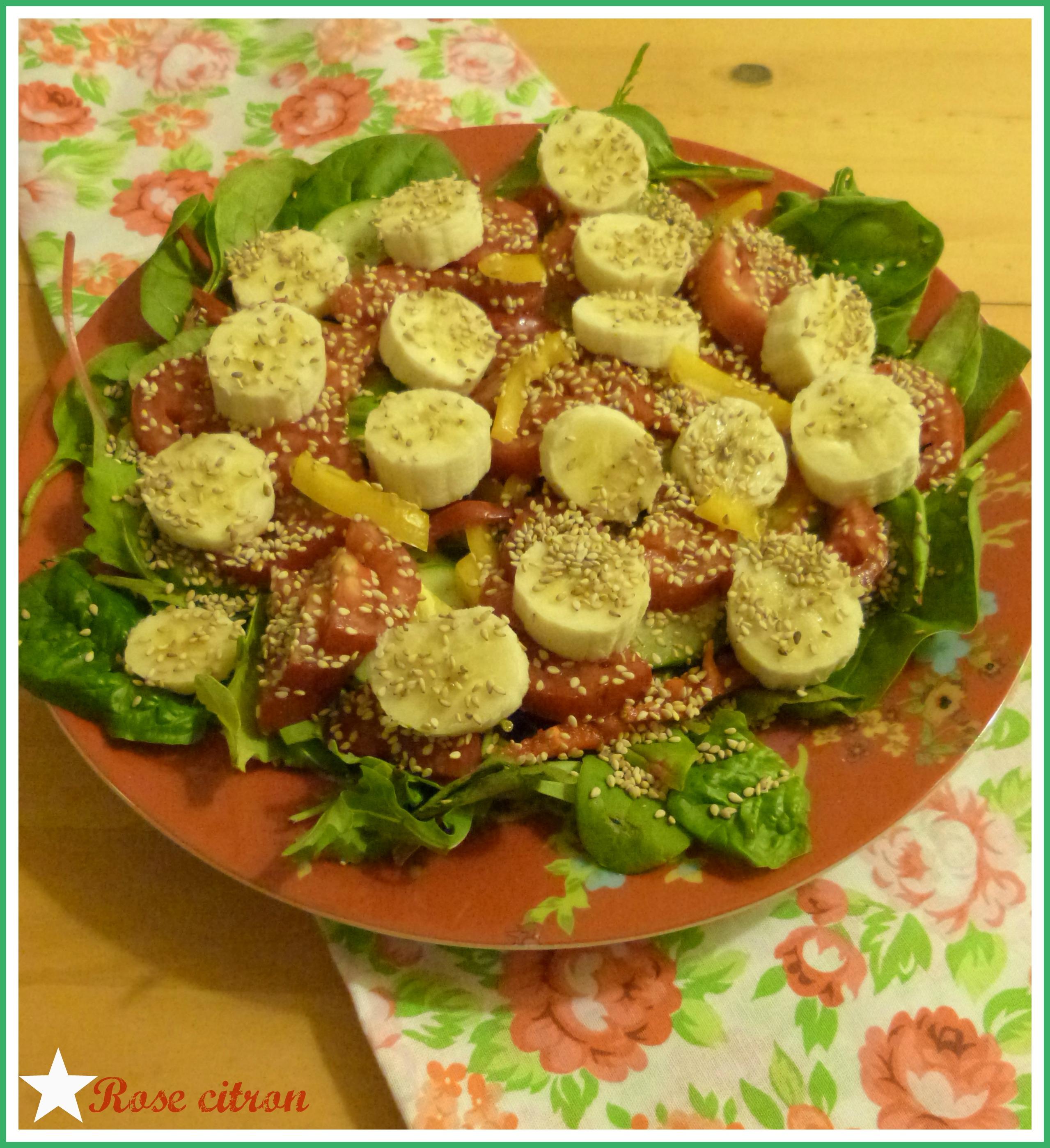 saladebanana