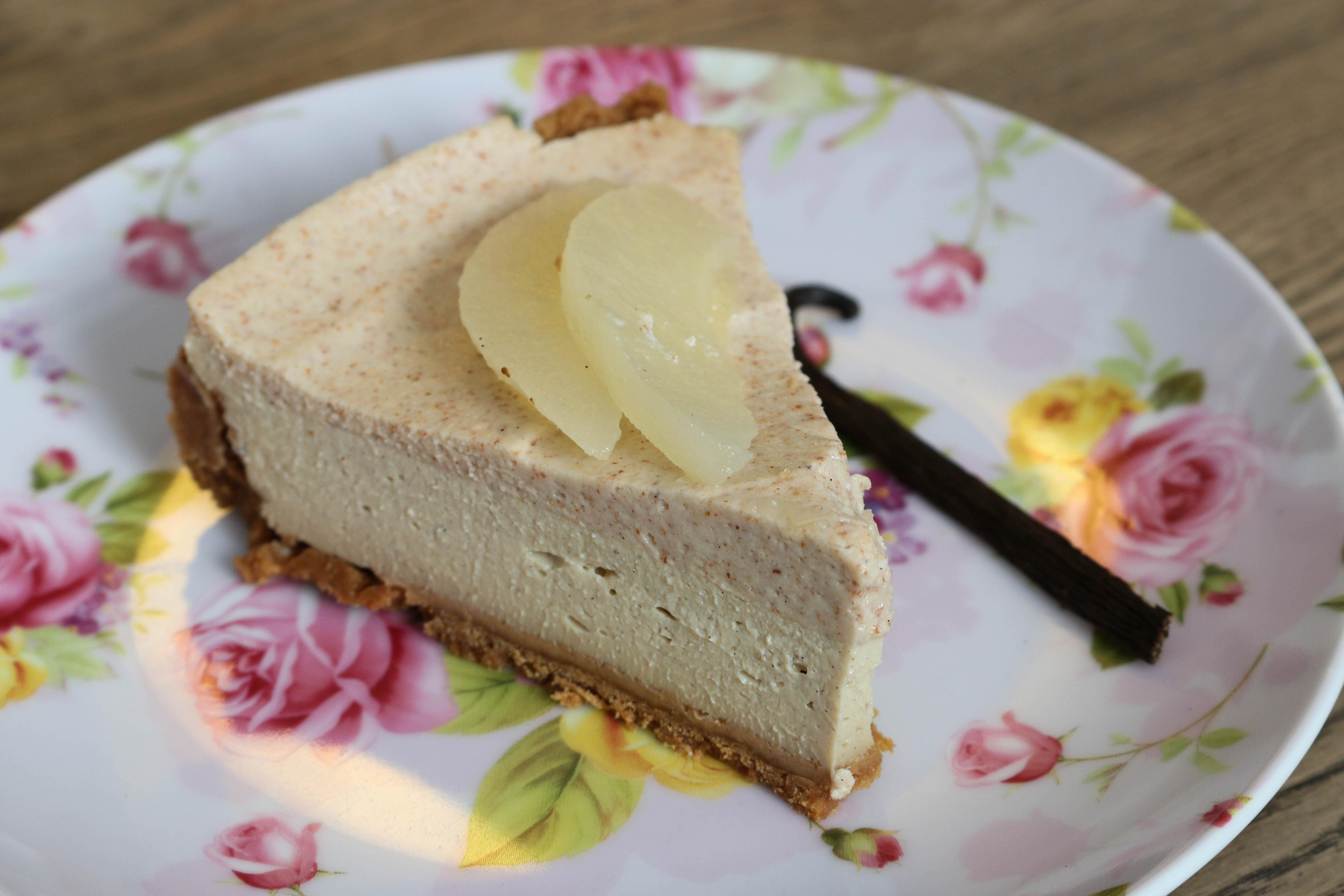 cheesecake-vanille-poire-4