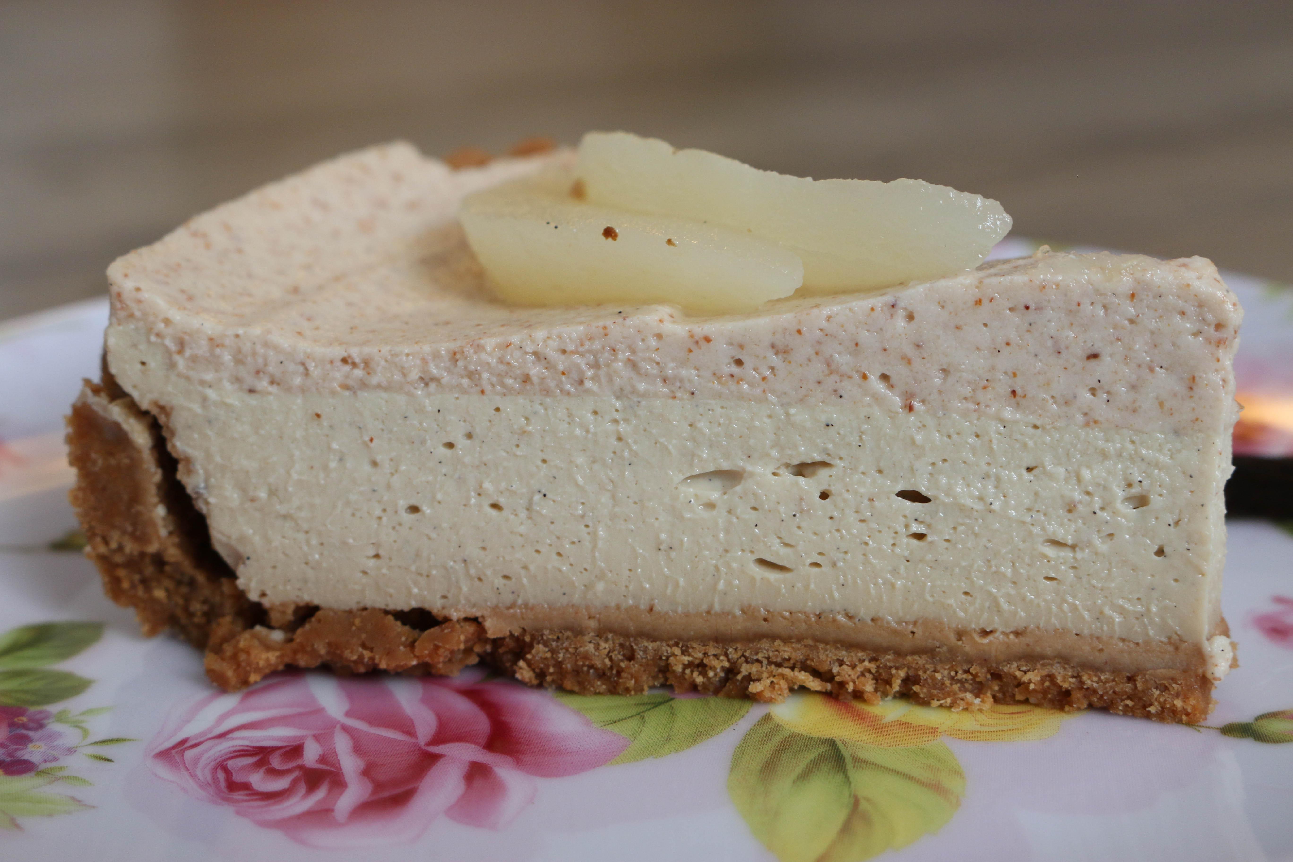 cheesecake-vanille-poire-6