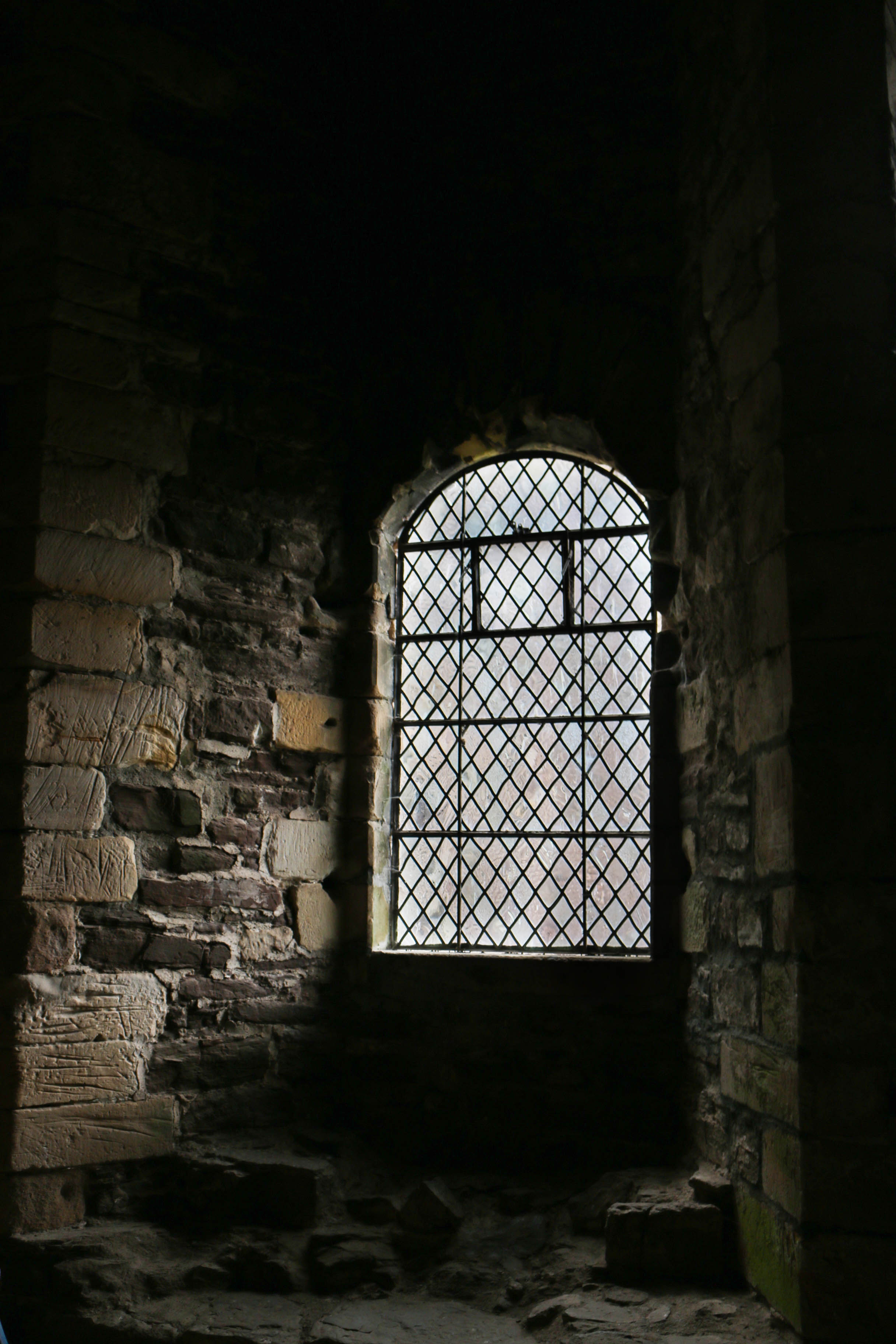 doune castle - castle leoch dans Outlander - road trip en ecosse