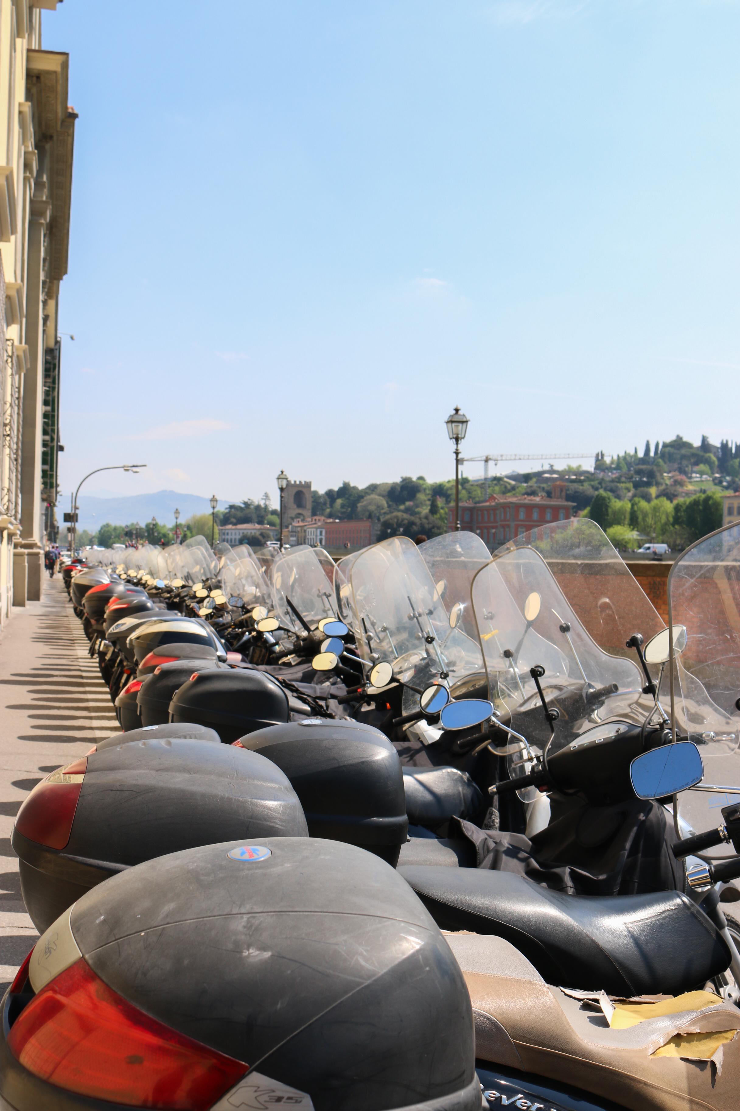 préparer son voyage à Florence, Italie