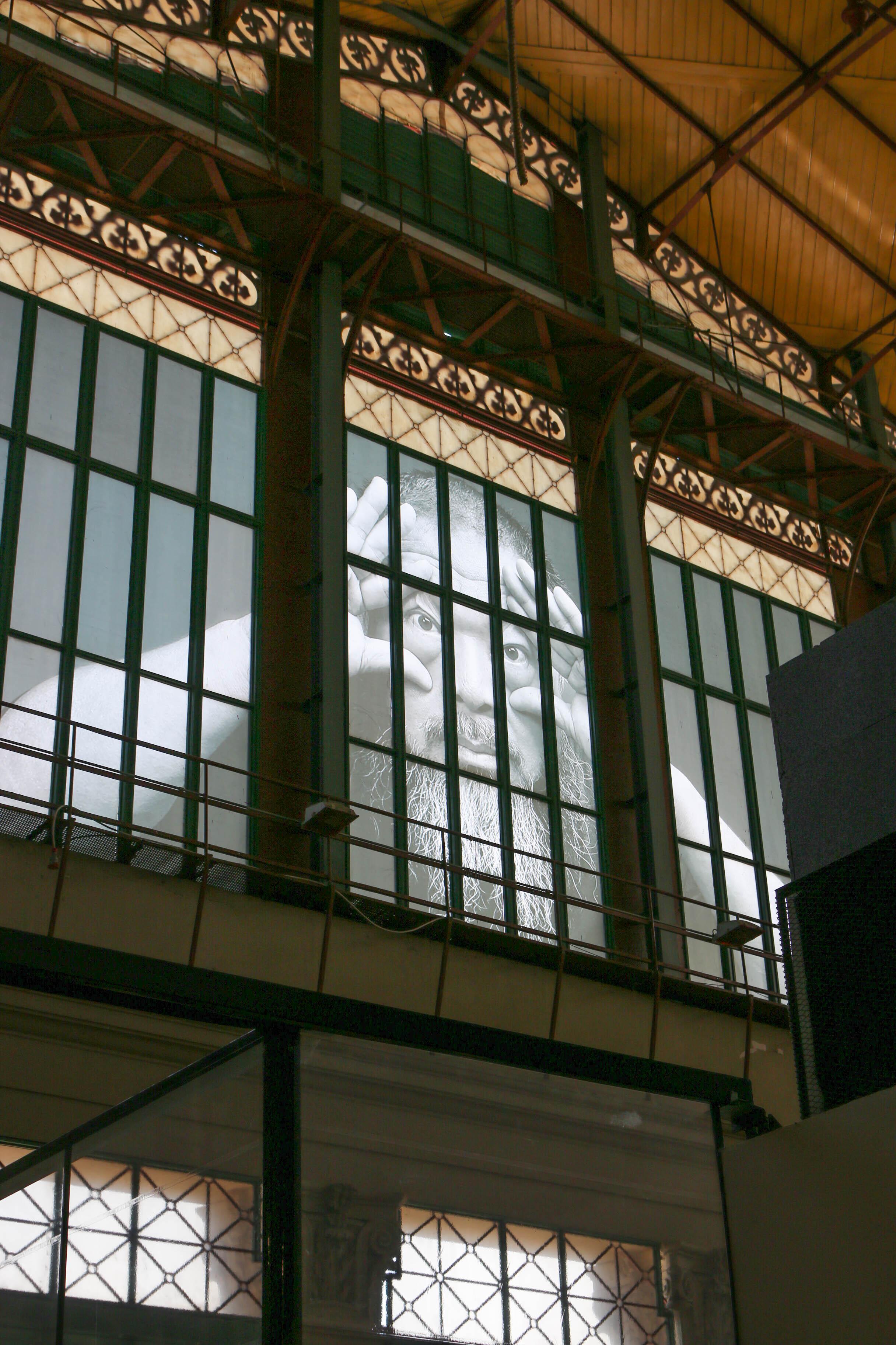 voyage à Florence : le mercato central