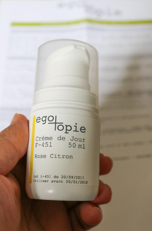 egotpie : cosmétiques bio véganes sur mesure