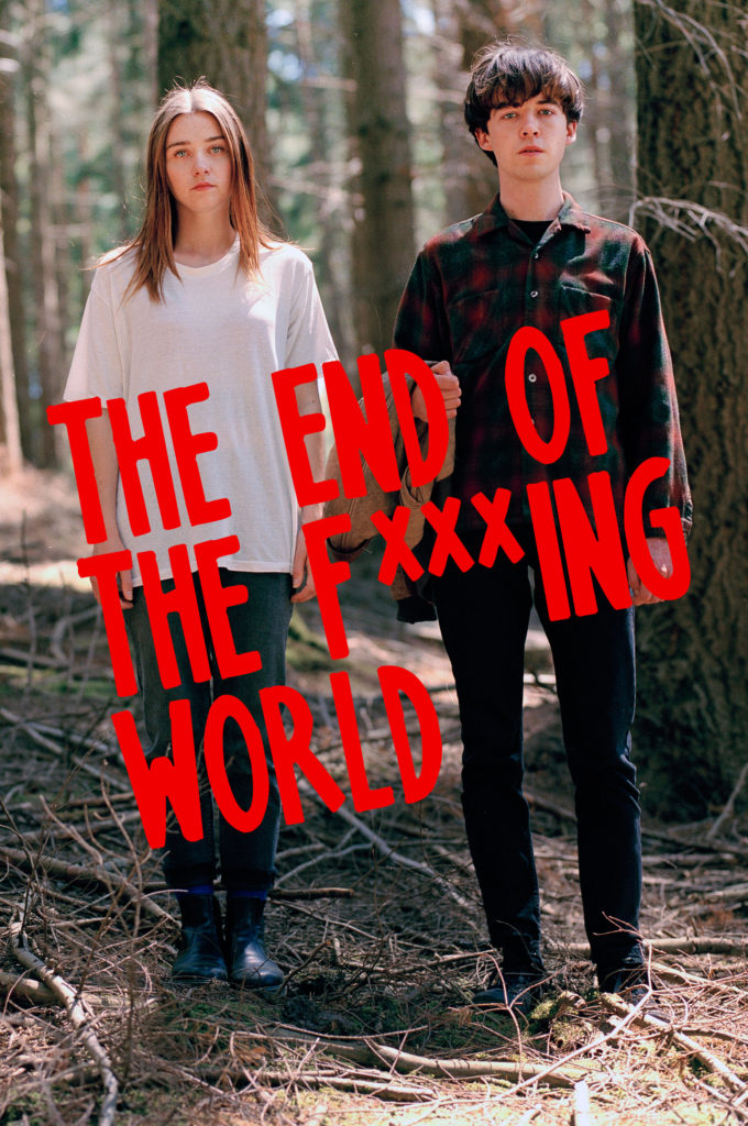 avis the end of the f***ing world