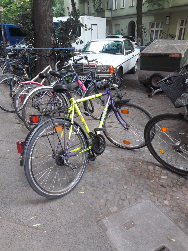 location vélo berlin