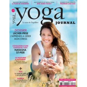 magazine yoga journal