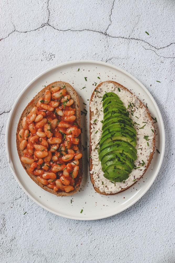 recette baked beans vegan