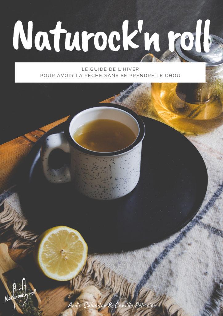livre naturopathie hiver recettes