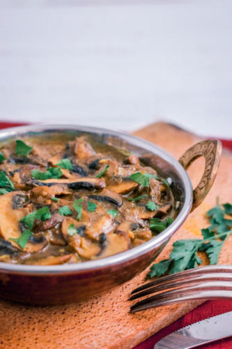 curry indien champignon-10