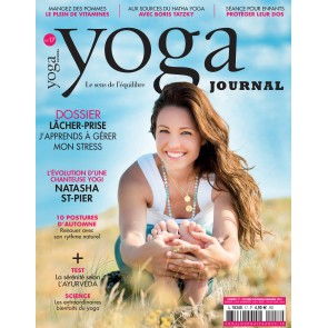 magazine yoga journal