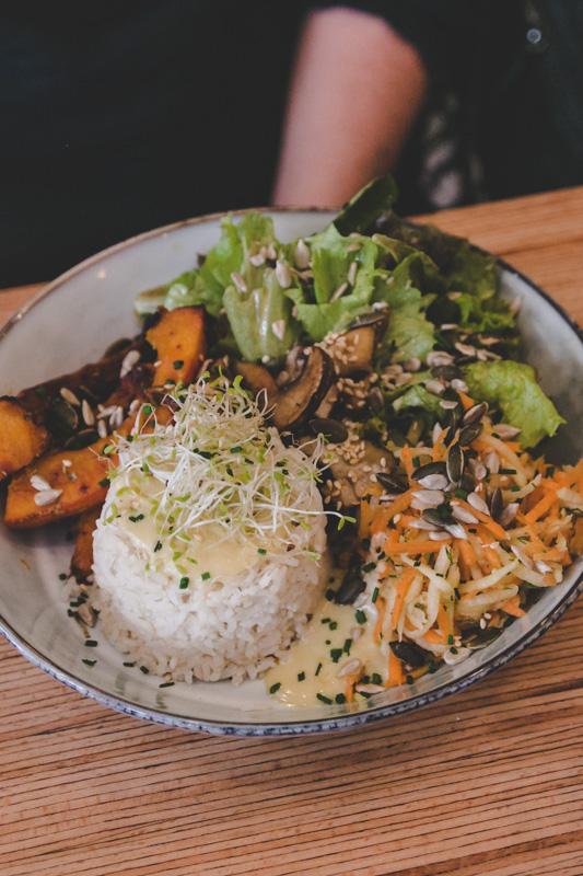 meilleur restaurant vegan toulouse