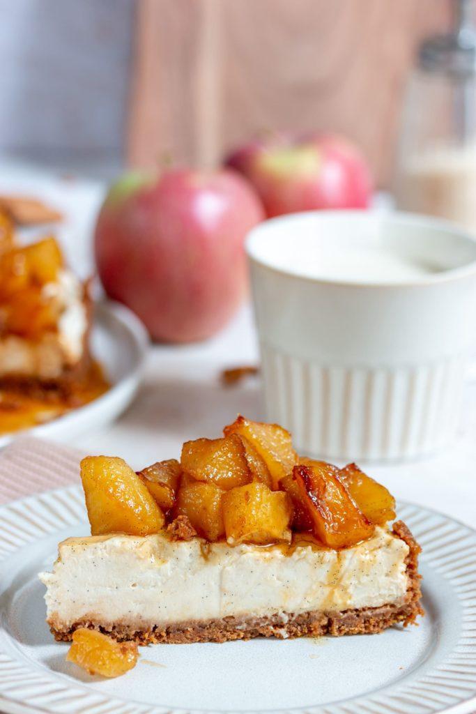 meilleure recette de cheesecake vegan