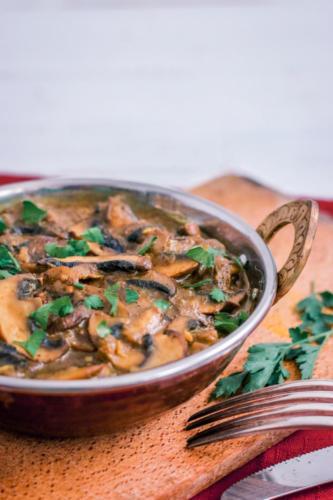 curry indien champignon-10